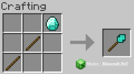 Better Builder's Wands Мод 1.12.2, 1.11.2, 1.10.2, 1.9.х, 1.8.9, 1.7.10
