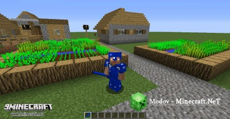 Packed Ores Мод 1.9