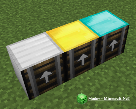 Simply Conveyors Мод 1.12.2, 1.12, 1.11.2, 1.10.2