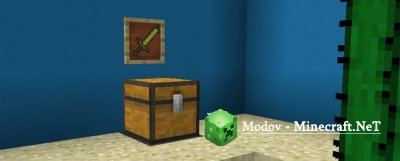 Find The Items: Generated Structures Edition  - Карта PE 1.12.х, 1.1.х