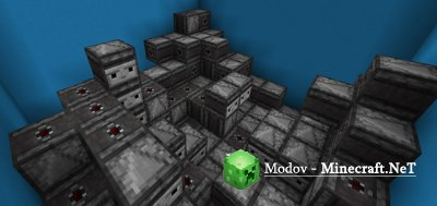 Find The Button: Redstone Edition - Карта PE 1.2.20.1 - 1.2