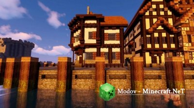 Winthor Medieval - Текстура 1.13.2, 1.12.2