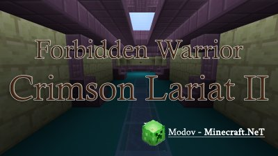 Forbidden Warrior: Crimson Lariat II - Карта 1.13.1, 1.13