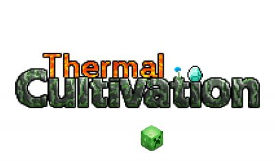 Thermal Cultivation Мод 1.12.2, 1.12