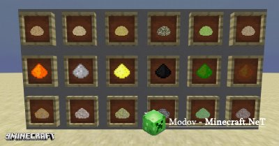 Magneticraft Мод 1.12.2, 1.11.2, 1.10.2, 1.7.10