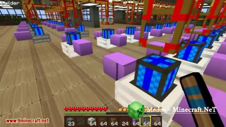 BuildCraft Мод 1.12.2, 1.11.2, 1.8.9, 1.7.10, 1.7.2, 1.6.4, 1.6.2 и 1.5.2