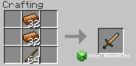 Basic Nether Ores Аддон/Мод PE 1.13.0, 1.12.0