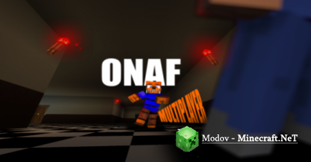 One Night At Frankie's: Multiplayer Edition – Карта PE 1.13, 1.12