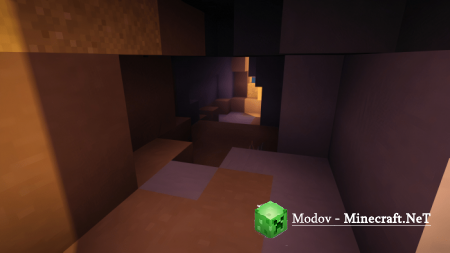 Fishy's Wonderful Shader LEGACY – Шейдеры PE 1.16