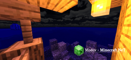 Haptic Shaders – Шейдеры PE 1.16, 1.15, 1.14, 1.13, 1.12