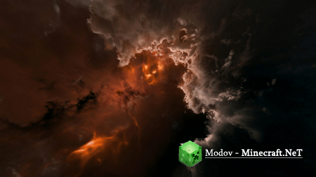 Better Skyboxes - Текстура PE 1.16