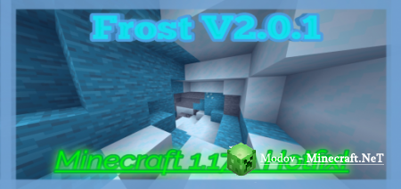 Frost Мод PE